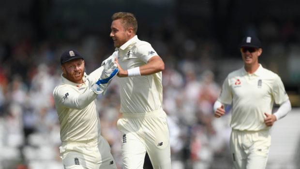 England floor Pakistan on Day 1