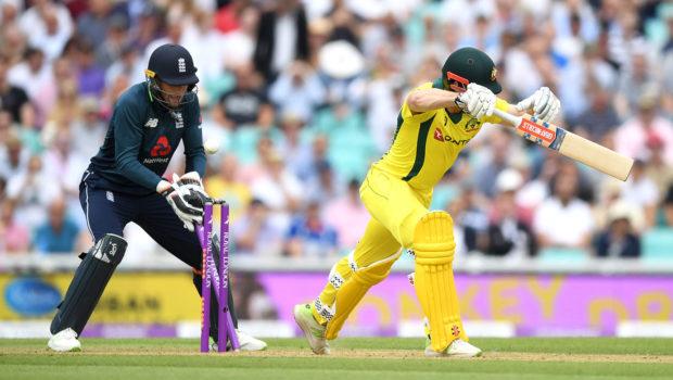 Australia v England ODI 2018