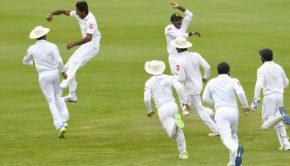 Sri Lankan celebration
