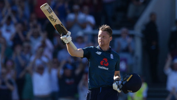 Jos Buttler gives England's batting a new dimension altogether