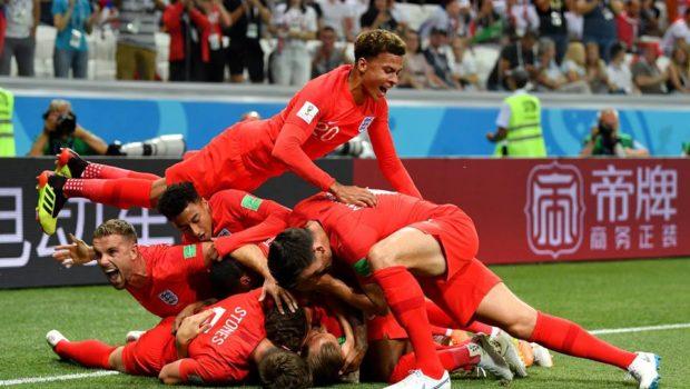 How England showed Kane-do spirit in win over Tunisia