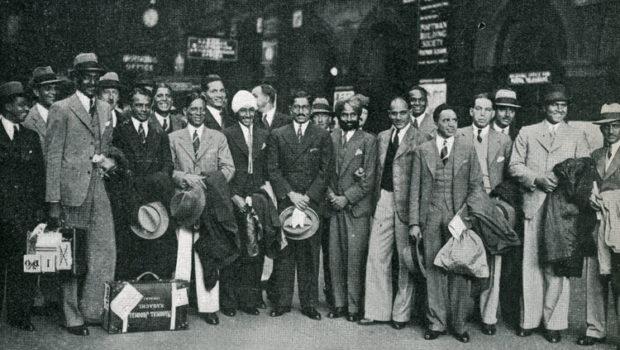 Al India Team 1932