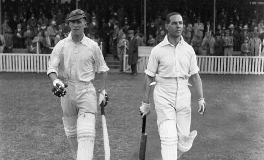 Hutton and Sutcliffe
