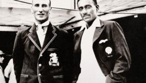 Jardine and Nayudu