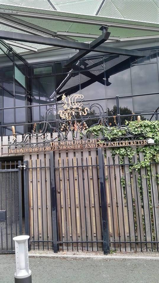 sutclife gate