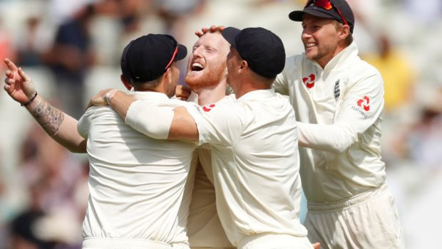 Stokes changes the dynamics with his spell at Edgbaston