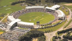 Ageas Bowl Venue - Hampshire Cricket