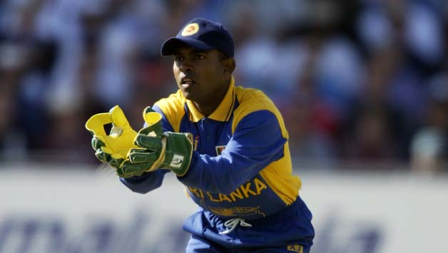 Romesh Kaluwitharana: The unsung hero of Sri Lankan cricket ...