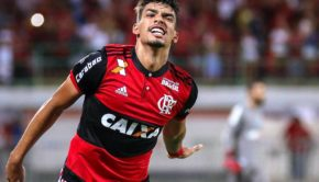 Lucas Paquetá Brazil