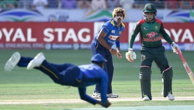 Sri Lanka's cricket team captain Angelo Mathews