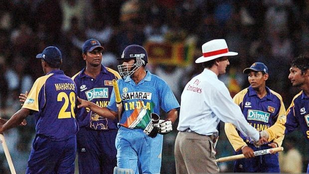 Indian batsman, Zaheer Khan
