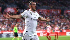 La Liga Real Madrid
