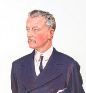 Sir Abe Bailey