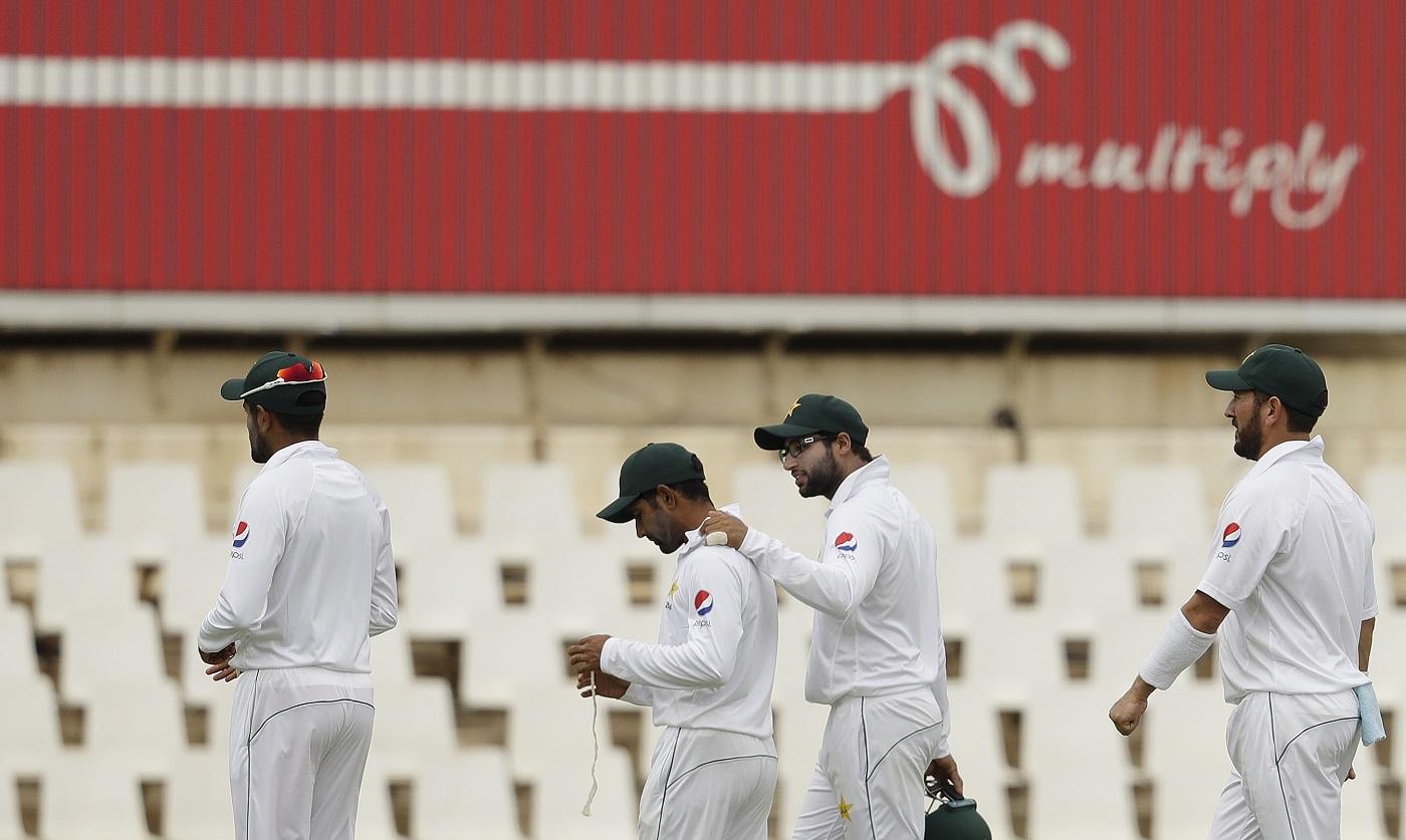 South Africa Pakistan Test Cricket | CricketSoccer