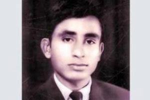 Abdul Halim Chowdhury Jewel. Image Courtesy: Wikipedia