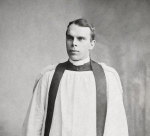 Frank Gillingham. Image Courtesy: Getty Images