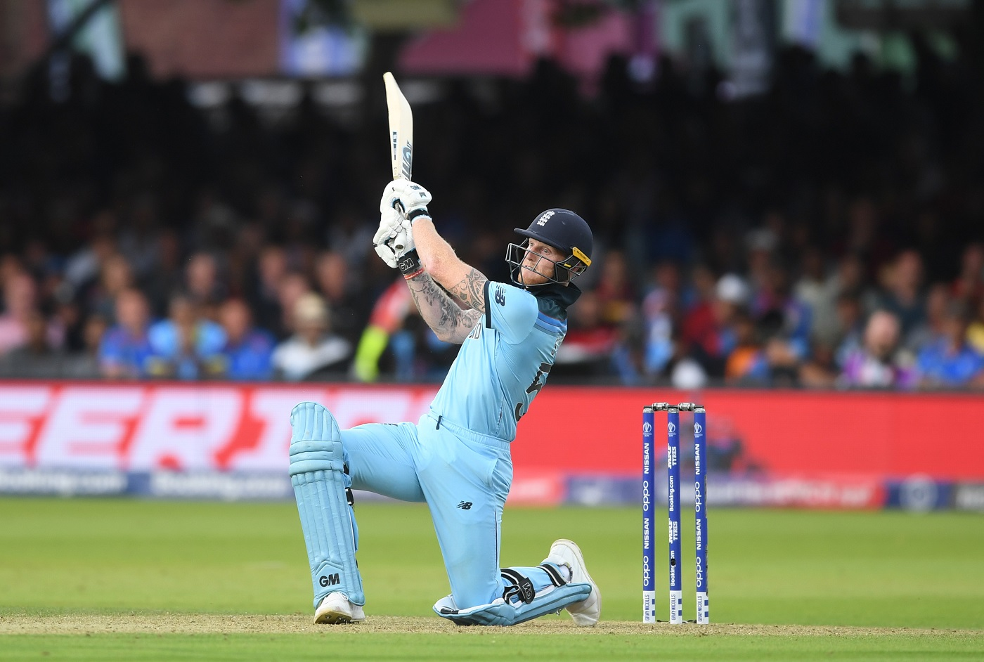 Cricket World Cup 2019: Ben Stokes and the redemption in the Final | CricketSoccer