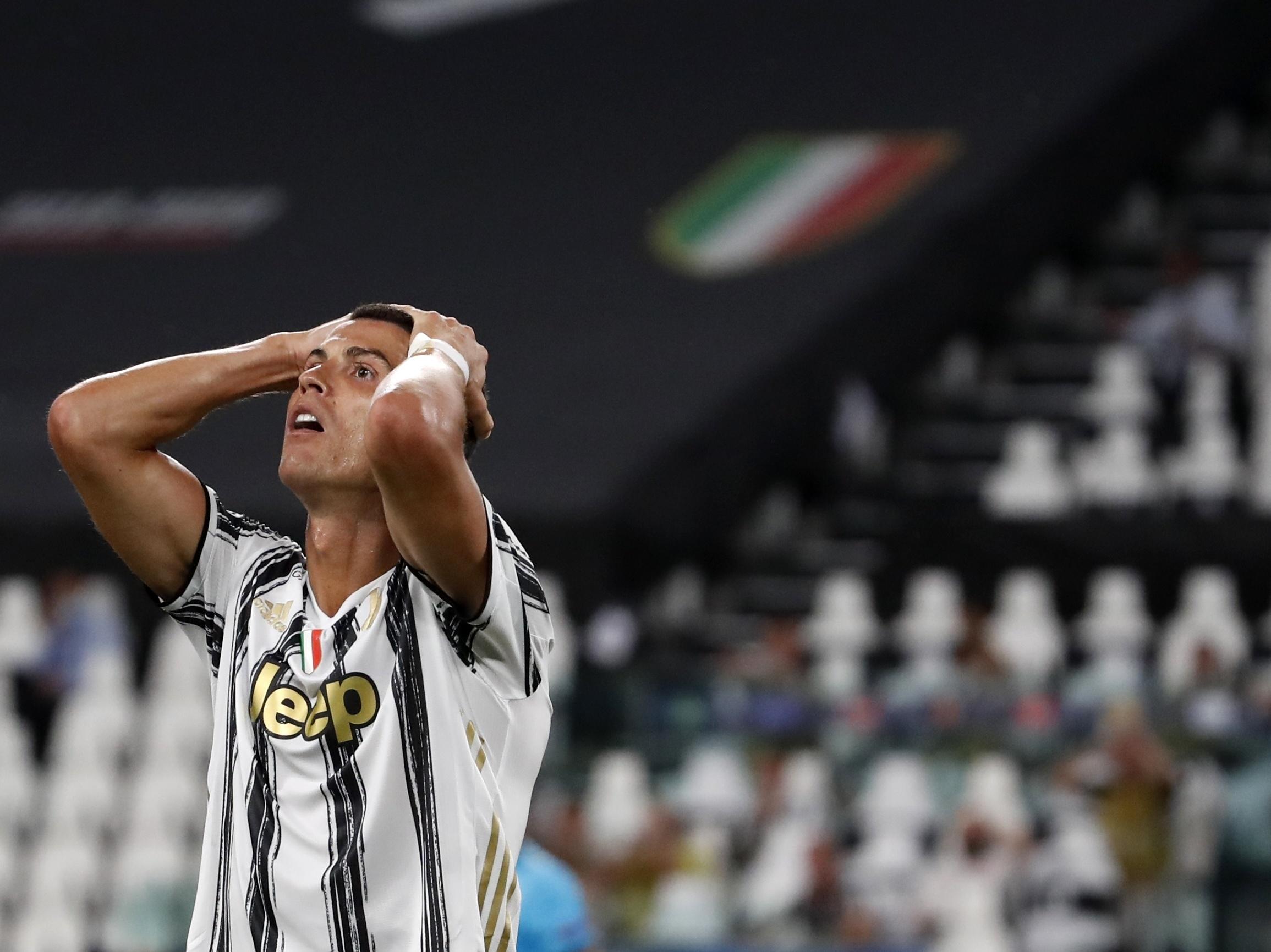 Lyon Advance Champions League Will Lose Its Charm Without Cristiano Ronaldo Cricketsoccer