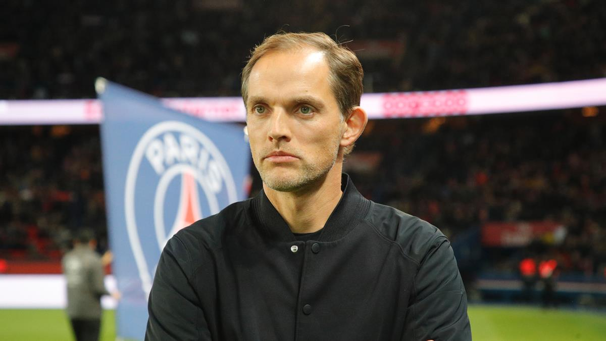 We deserve to be here: Thomas Tuchel | CricketSoccer