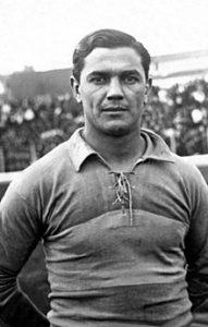 Manuel Seoane. Image Courtesy: Wikipedia