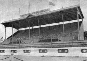 The Barracas Stadium. Image courtesy: Wikipedia